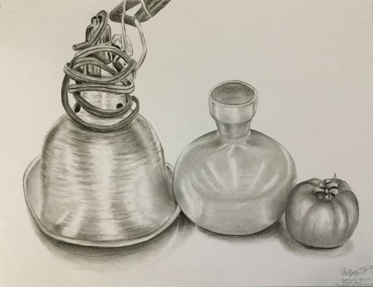 The Three Objects - Sheren