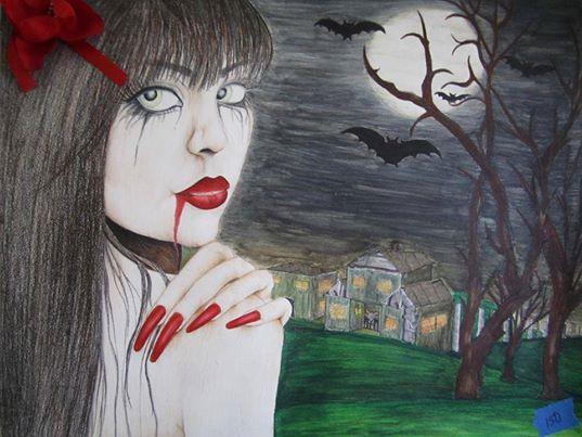 Vampire - Sheren