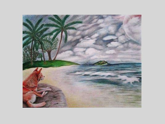 The Relax Landscape - Sheren