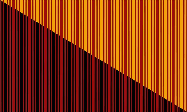 Dawn Through the Blinds - Chris Bradbury Art