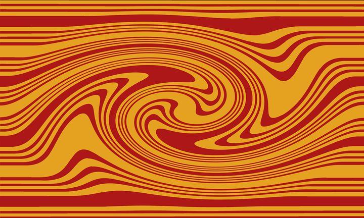 Blood Orange - Chris Bradbury Art