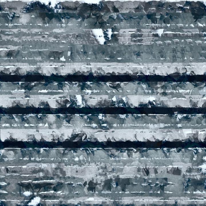 Break of Night - Chris Bradbury Art