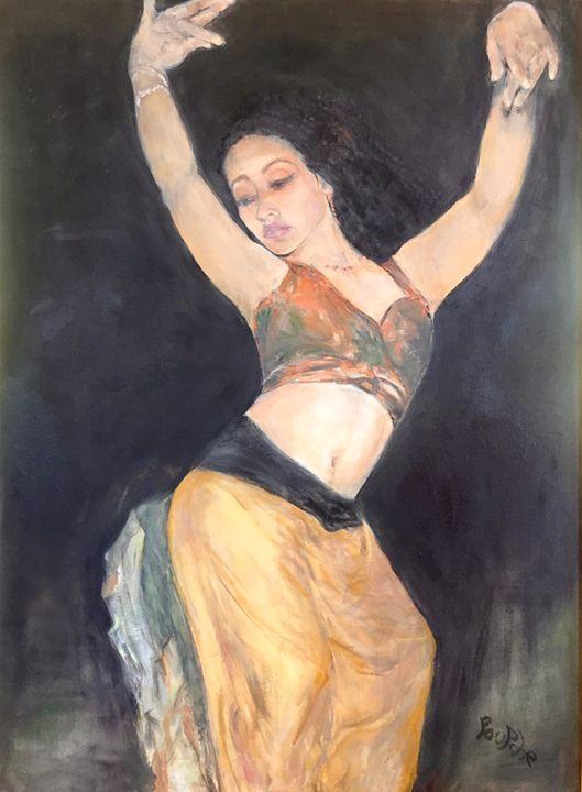 Dancer - Art2DrClaire.info