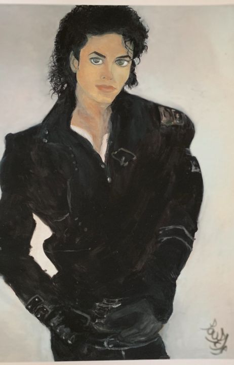 Micheal - Art2DrClaire