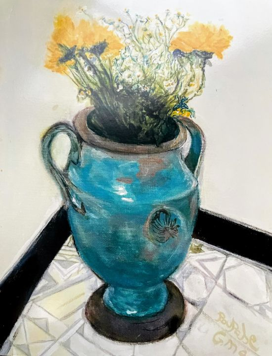 Flowers - Art2DrClaire