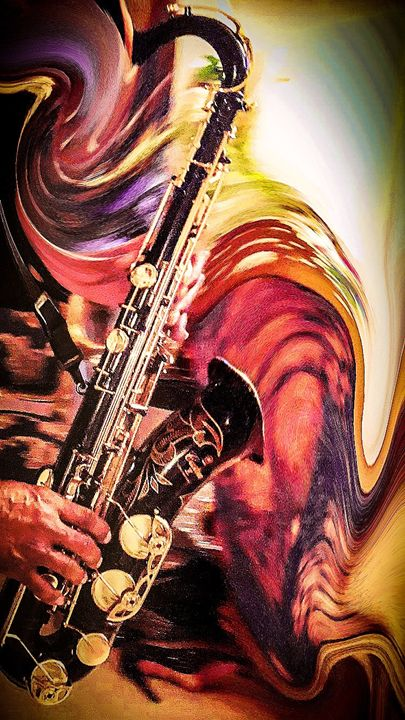 Passion Sax - Art2DrClaire