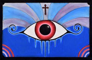 the god eye