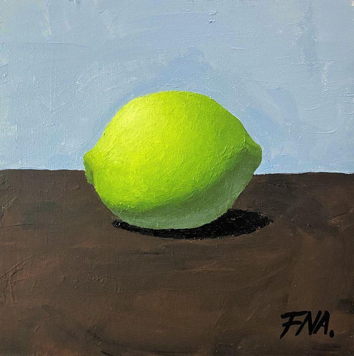 Lemon #2 - FNA