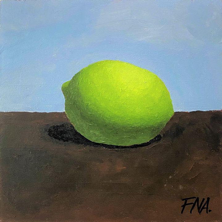 Lemon #1 - FNA