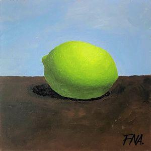 Lemon #1