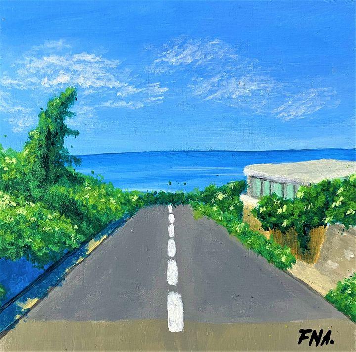 Seaside - FNA