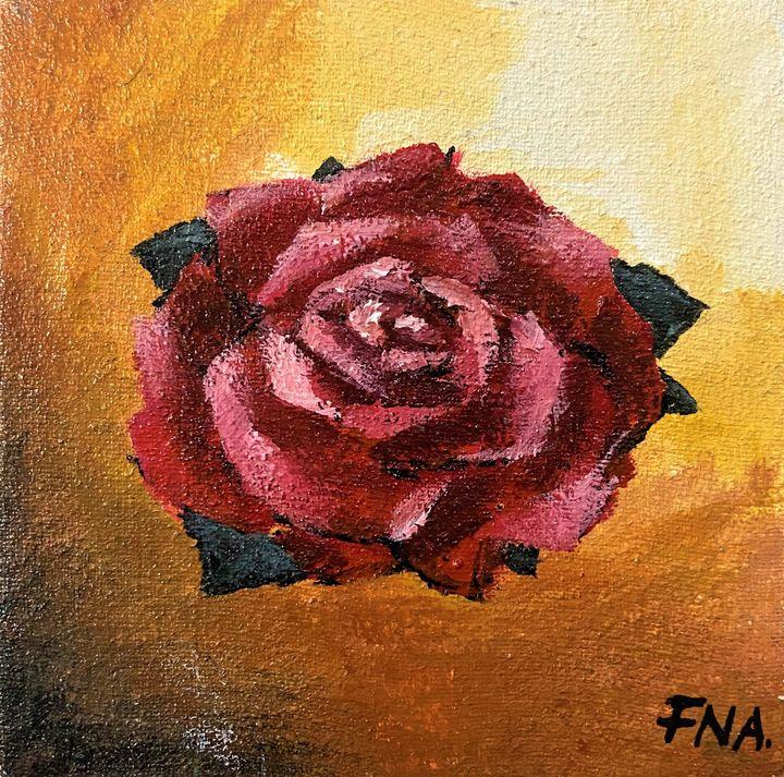 Rose - FNA