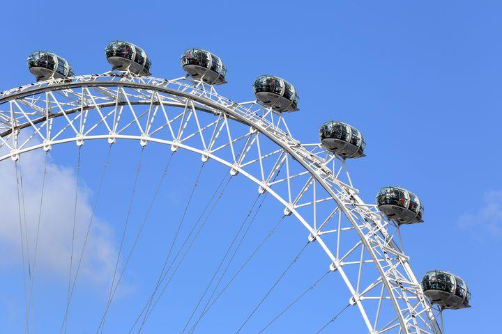 London Eye - Mike Torrington Photography