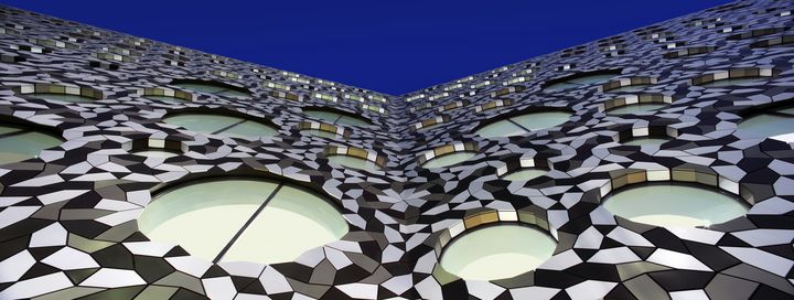 Ravensbourne College - Mike Torrington Photography