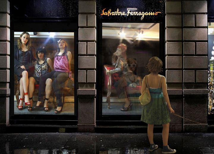 Boutique - Ann Francois Art