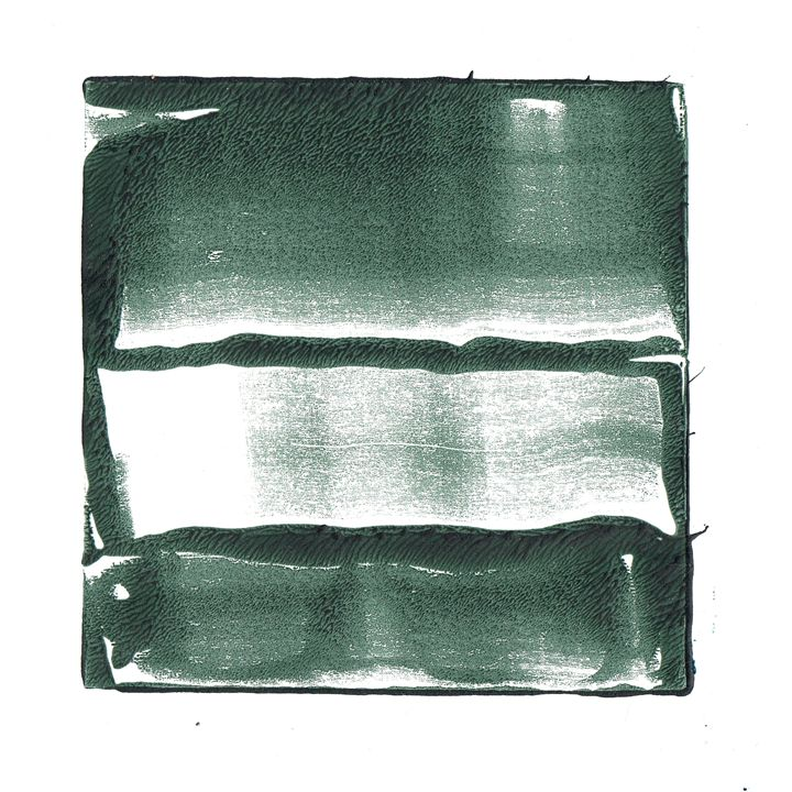 abstract landscape - Predrag Kovacic