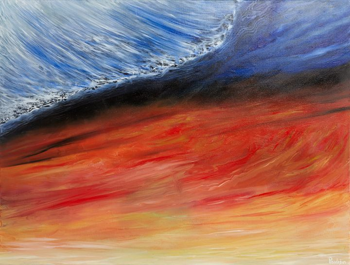 Early earth - Lukas Pavlisin
