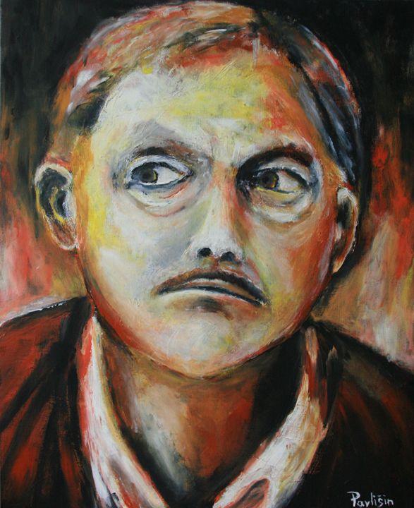 Karel Kryl - Lukas Pavlisin