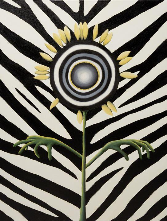Sunflower - Lukas Pavlisin