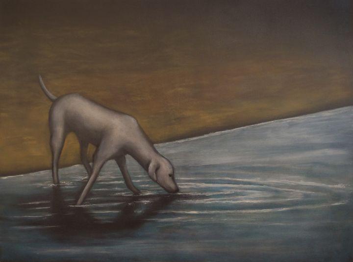 Dog - Lukas Pavlisin
