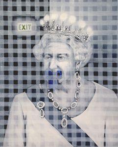 Royal silence