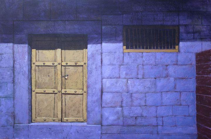 Oldist - Tushar Patange's Gallery