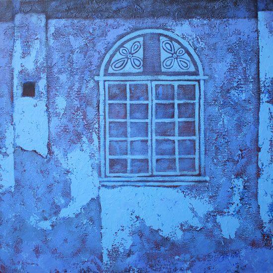 Window I - Tushar Patange's Gallery