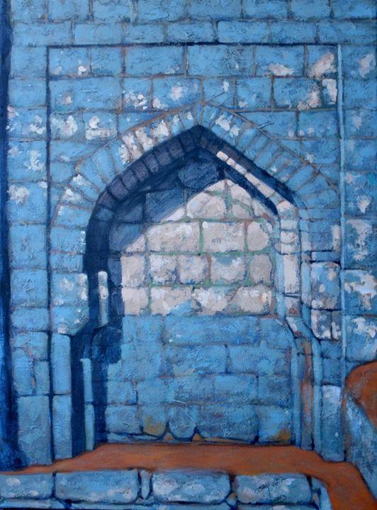 Heritage V - Tushar Patange's Gallery