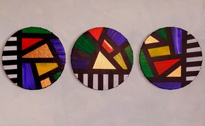 Britonians (triptych rounds)