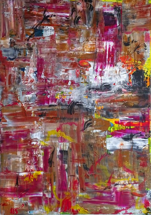 Miraculous - Conrad Bloemers