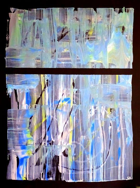 Lightness transition - Conrad Bloemers