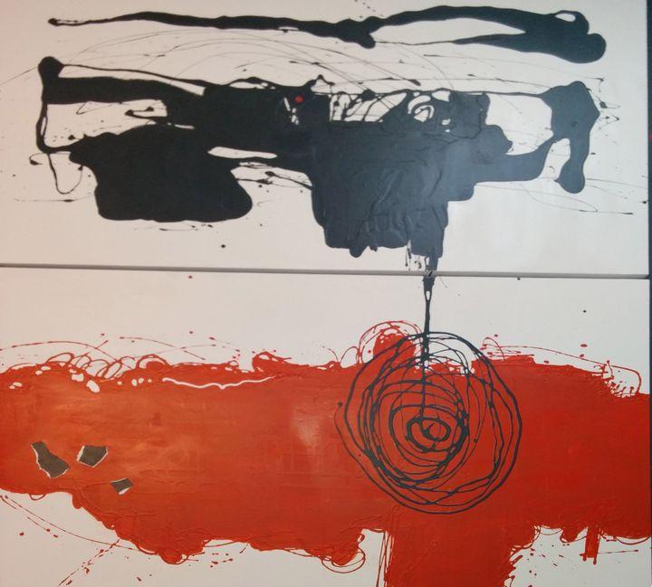 Temptation - Patton Hunter Fine Art