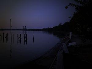Hopewell Sunset