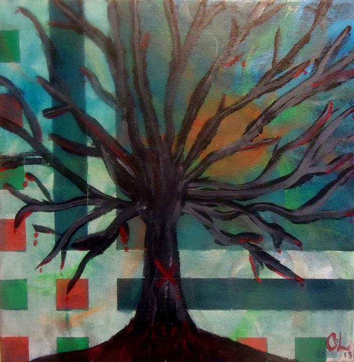 Lifeblood - Twisted Attic Creations