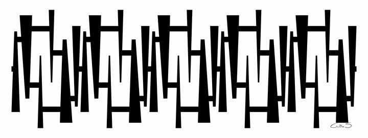 Patterns I - Cristina S