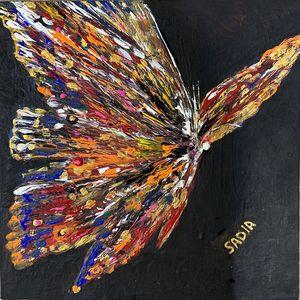 Wings of love 3