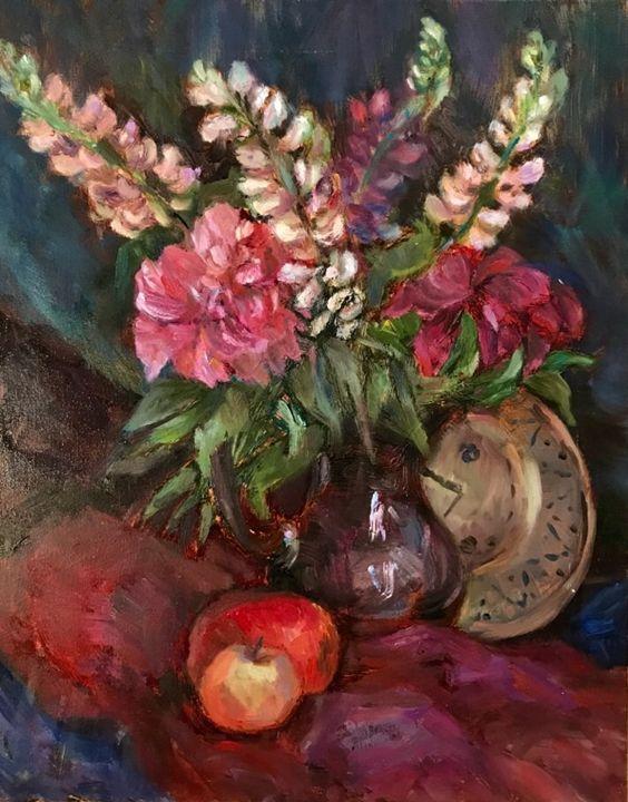 bouquet - Luchi