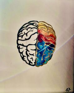 A Beautiful Brain