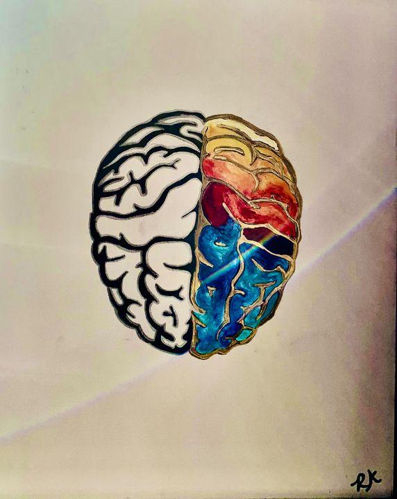 A Beautiful Brain - Renad's Impressions
