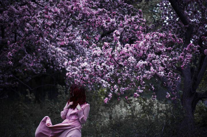 Spring Time - Beyond Impression