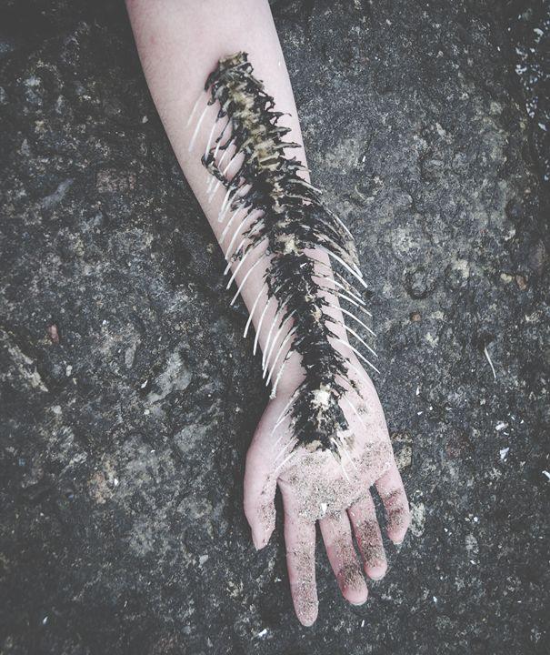 corrosion - Beyond Impression