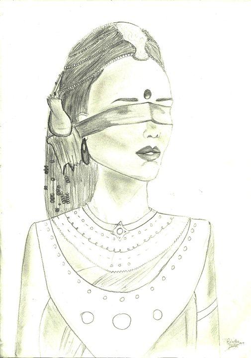 Mahabharata - Bianca