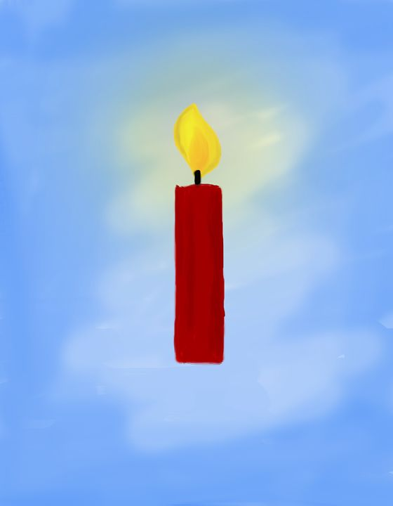 The Bold Candle - LOKY