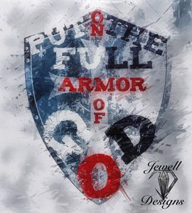 Armor of GOD (Light)