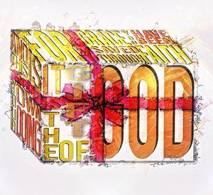 Gift of GOD (Light)