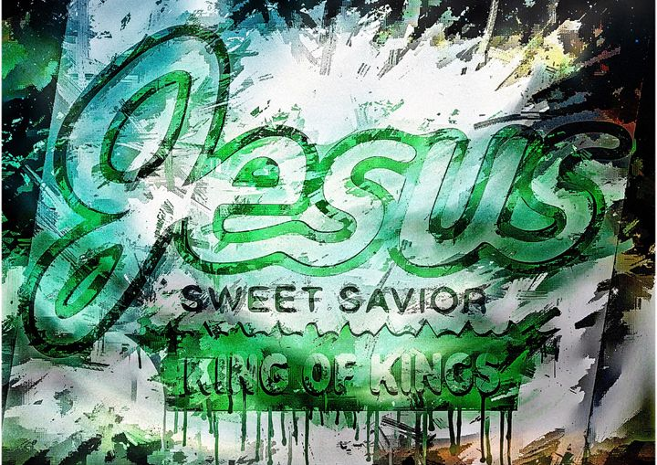 King of Kings - Jewell Designs