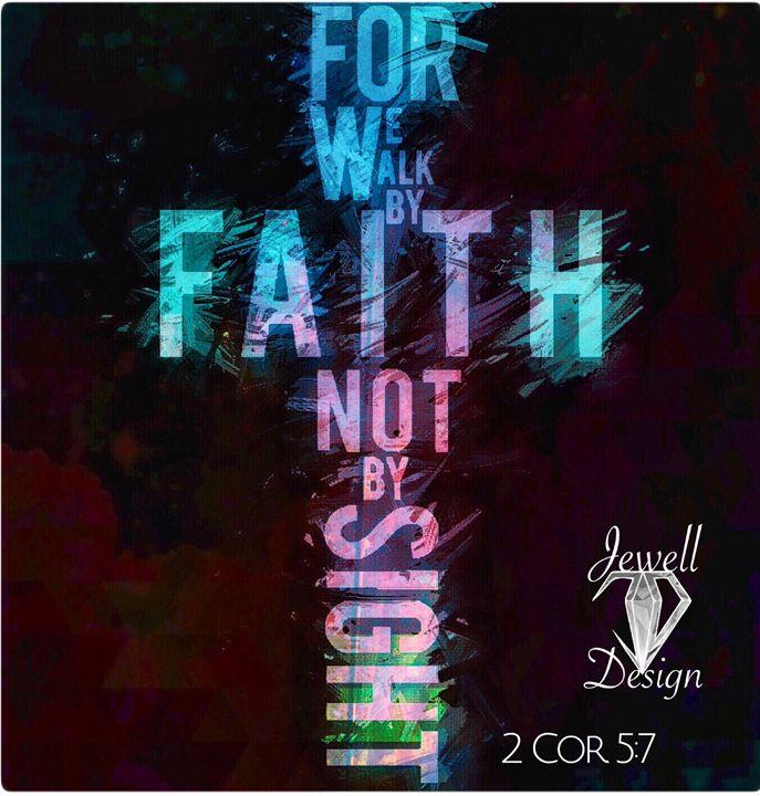 Faith - Jewell Designs