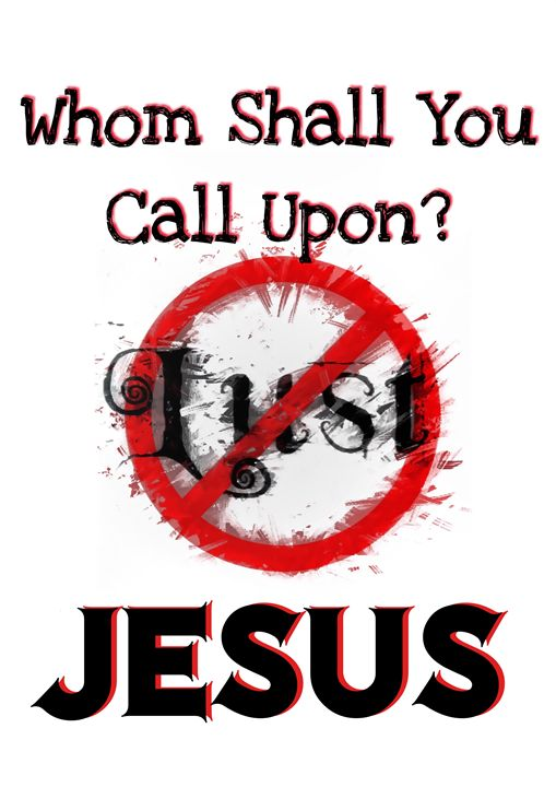 Whom Shall You Call? - Jewell Designs