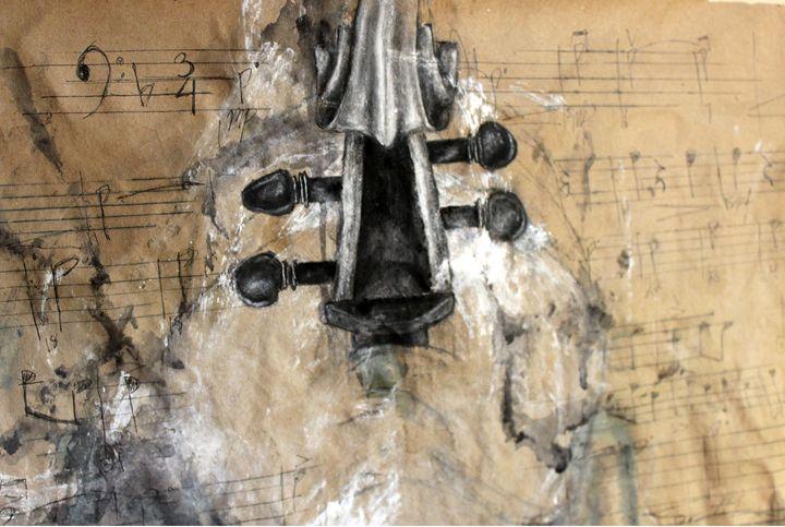 Music - Anna Chadwick