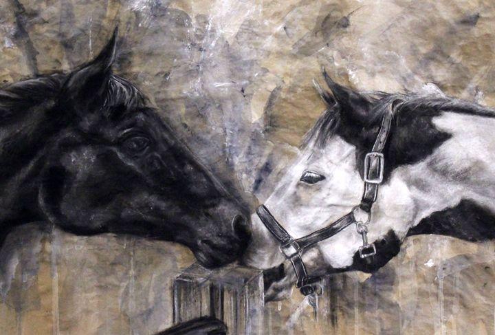 Two - Anna Chadwick